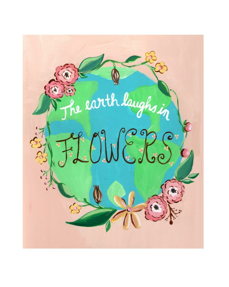 Earth_laughs_print